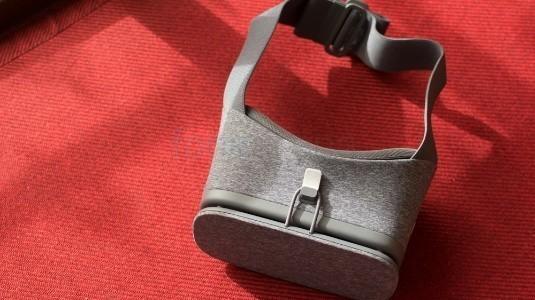 Google'ın VR için Geliştirdiği 1443 PPI 120Hz AMOLED Ekranı, Mayıs Ayında Açıklanabilir