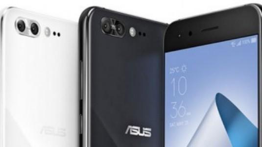 Asus Zenfone 4 Pro için Android Oreo Güncellemesi Başladı