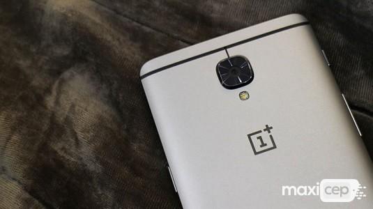 OnePlus 3 ve OnePlus 3T İçin Yeni Açık Beta Güncellemesi Geldi