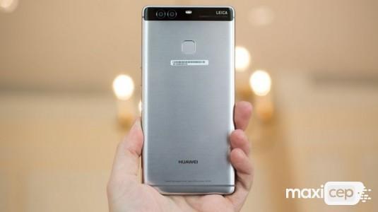 Huawei P9 ile P9 Plus, Oreo güncellemesi almaya başladı