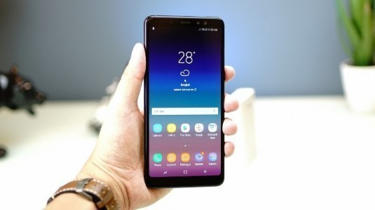 Samsung Galaxy A6 ile A6+ GeekBench'te görüldü