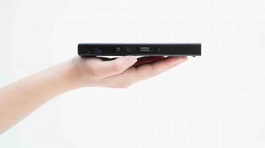Sony'den akıllı telefon kullanıcılarına cep projektörü