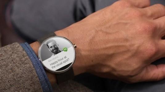 Android Wear adı, Wear OS olarak değiştirildi