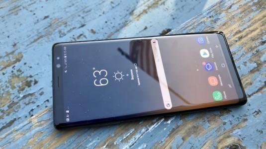 Galaxy Note 8 satışlarına BİM'de başlanılacak