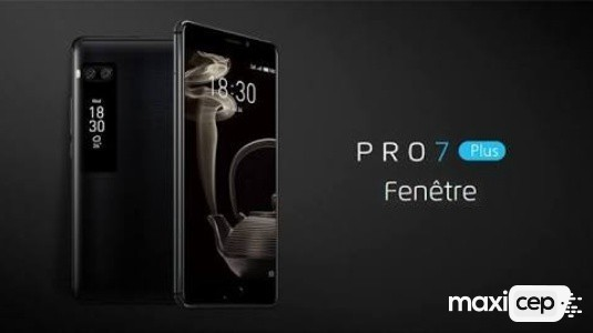 Meizu Pro 7 Plus, Genpa Güvencesi ile Türkiye'de Satışa Sunuldu
