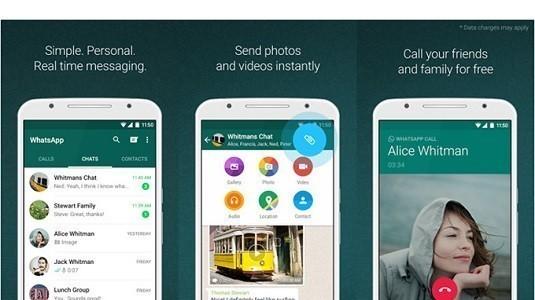 Whatsapp İçin Yeni Grup Özellikleri İçeren Bir Güncelleme Geldi