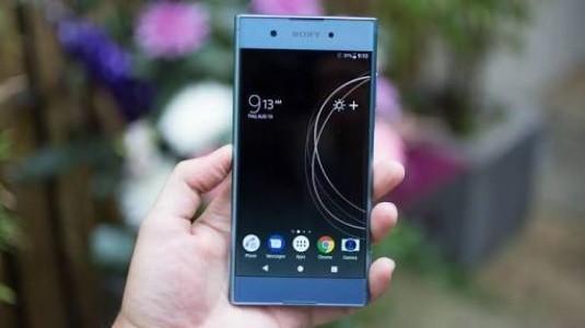 Sony Xperia XA1, XA1 Plus, XA1 Ultra Android 8.0 Oreo Güncellemesi Kullanıma Sunuldu