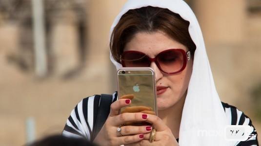 Apple açıkladı, İran'lılar App Store'a giremeyecek