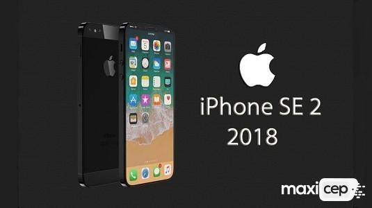 iPhone SE 2 Modeline Ait Eskiz Çizimleri Paylaşıldı