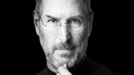 Steve Jobs'un iş başvuru formu, binlerce dolara satıldı