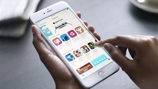 iOS'lu telefonlara virüs bulaşır mı?
