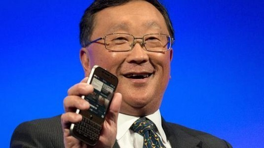 BlackBerry ve Microsoft kurumsal müşteriler için el sıkıştı