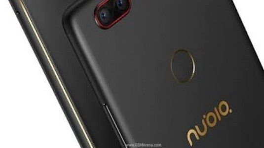 Nubia Z19'a Ait Prototip Görseli İnternete Sızdırıldı