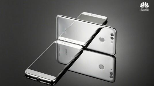 Huawei, 512 GB Depolama Alanına Sahip Bir Telefon Hazırlıyor