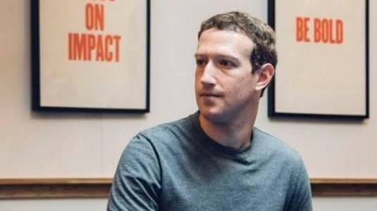 Facebook CEO'su Zuckerberg, Veri Skandalı Konusunda Önemli Açıklamalar Yaptı