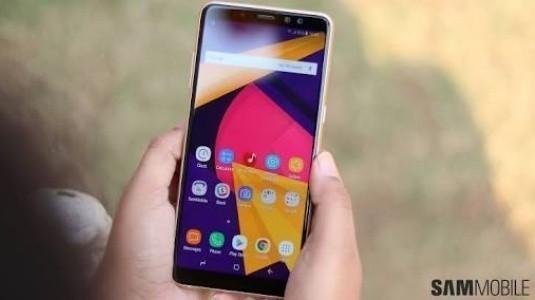 Samsung Galaxy A6, WiFi Sertifikası Aldı