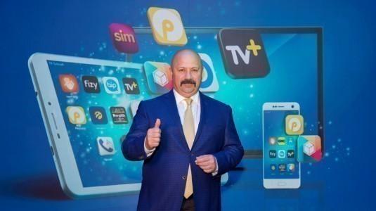 Turkcell büyümeye 3 yıl daha devam etmek istiyor