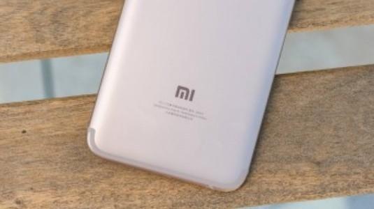Xiaomi Mi 7'nin Ekran Paneli Sızdırıldı