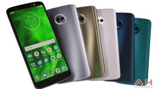 Motorola Moto G6'nın Detayları TENAA Üzerinde Doğrulandı
