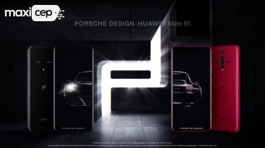 Porsche Design Mate RS, OLED Ekran ve Leica Üçlü Kamera ile Duyuruldu