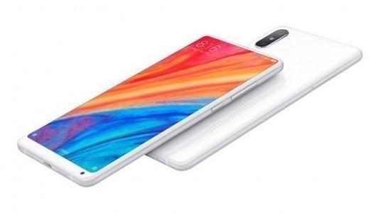 Xiaomi Mi Mix 2s'ın çift kamerası, DxOMark testine girdi