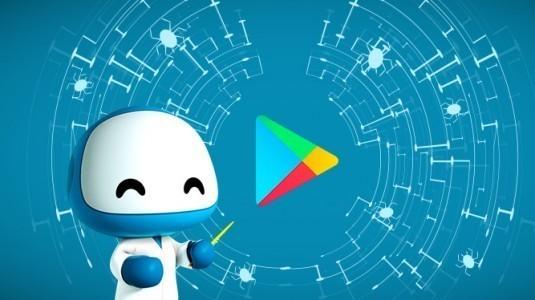 Play Store'daki QR kod okuyucular virüs içeriyor