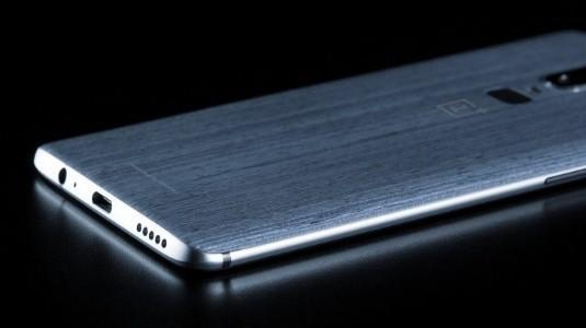 OnePlus 6'nın Yeni Görüntüsü İnternete Sızdırıldı