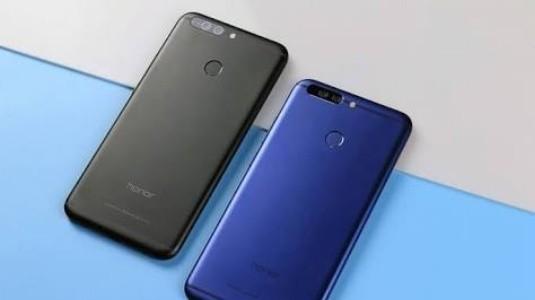 Huawei Honor 7A, 2 Nisan'da Tanıtılacak