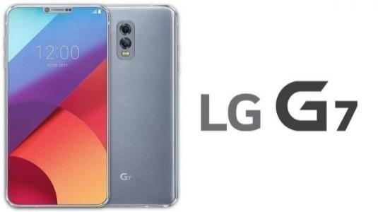Olixar Kılıf Görselleri LG G7 Tasarımını Gözler Önüne Serdi