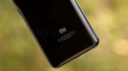 Xiaomi Mi 7 veya Mi 7 Plus, Ekran İçi Parmak İzi Tarayıcı ile Geliyor