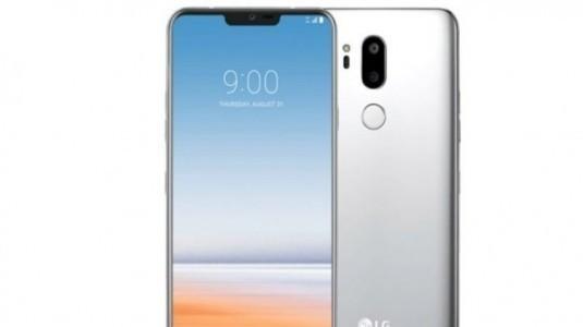 LG G7'nin hem LCD hemde OLED'li ekran seçeneği olabilir