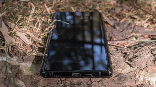 Galaxy Note 9, Temmuz Ayında Piyasaya Sunulabilir