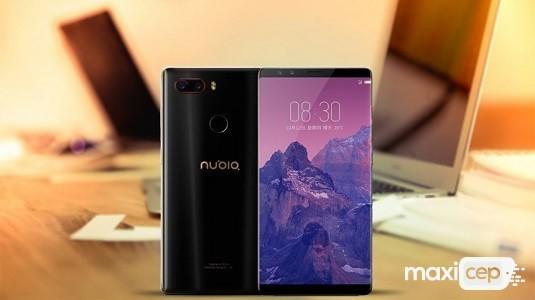 ZTE Nubia Modelleri Bundan Sonra Saf Android Arayüzü İle Gelecek
