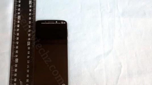 Motorola Moto G6 Play Fotoğrafları Sızdırıldı