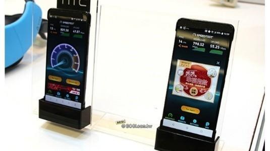 HTC U12'nin Teknik Özellikleri ve Fiyatı Sızdırıldı