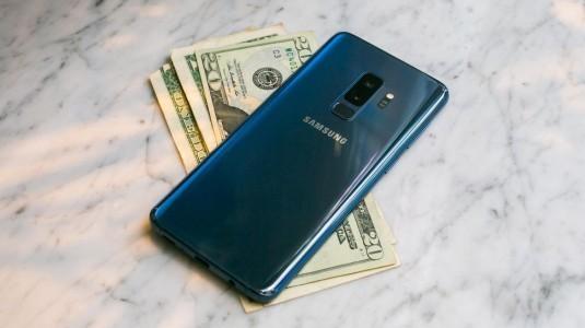 Samsung Galaxy S9 ile S9+ için güncelleme yayınladı