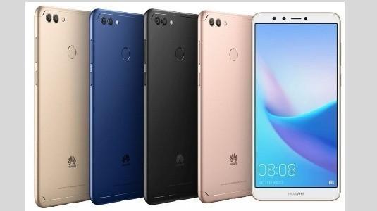 Huawei Enjoy 8, Enjoy 8e ve Enjoy 8 Plus Resmi Olarak Duyuruldu