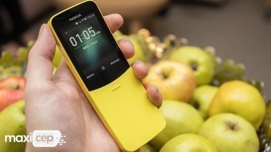 Nokia 8110 çıkış tarihi resmi olarak duyuruldu