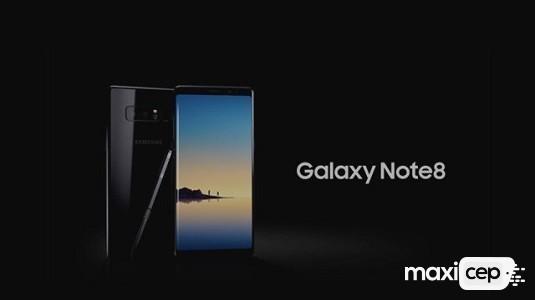 AT&T, Samsung Galaxy Note 8 Android 8.0 Oreo Güncellemesini Yakında Dağıtacak