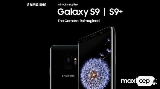 Samsung Deneyim Uygulaması İle Galaxy S9 Özelliklerini Deneyebilirsiniz