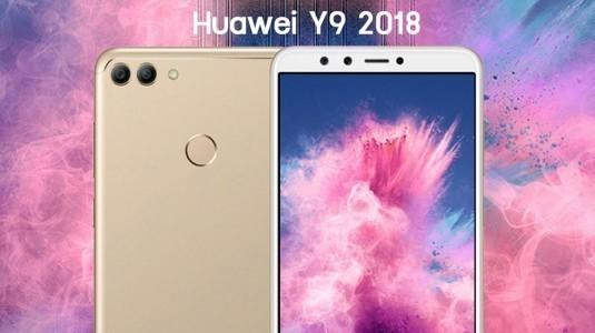 Huawei Y9 (2018) FCC sertifikası alırken görüntülendi
