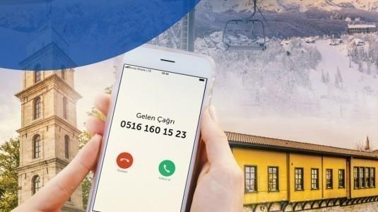 Turkcell'den Bursaspor'lulara özel 516'lı numaralar