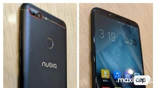 Nubia N3 Modeli 18:9 Ekran Oranıyla Beraber Göründü