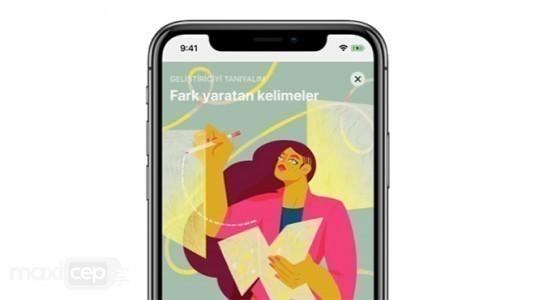 Apple, 8 Mart Dünya Kadınlar Günü'nü böyle kutladı