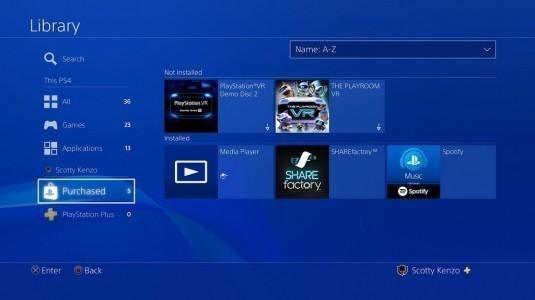 PlayStation 4 (PS4) 5.59 sürüm güncellemesi yayınlandı