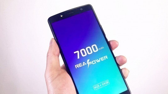LEAGOO Power 5'in fiyat etiketi belli oldu