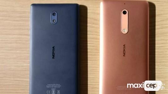Nokia 5 ve Nokia 6 Mart Ayı Güvenlik Güncellemesini Almaya Başladı