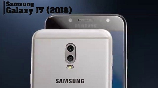 Samsung Galaxy J7 (2018) Modelinin Özellikleri Ortaya Çıktı