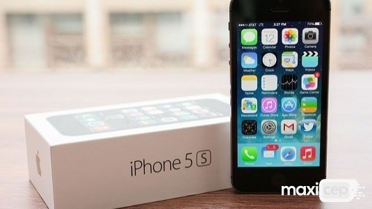 iPhone 5S İçin iOS 11.3 Güncellemesi İle Gelmesi Gereken Pil Sağlığı Özelliği Gelmedi