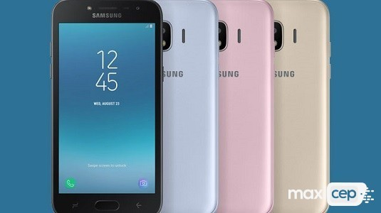 Samsung Galaxy On5 Pro, Galaxy J2 Pro ve Galaxy J1 Mini Prime İçin Güncelleme Geldi